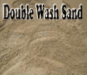 Double Wash Sand
