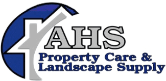 AHS Property Care & Landscape Supply - Logo