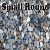 Small Round Stone