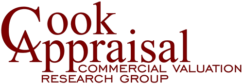 Cook Appraisal, LLC - Logo