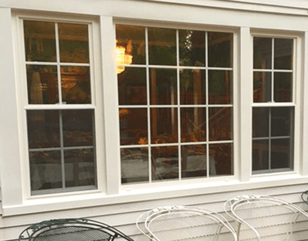 Windows vinyl window twinsburg oh for Window estimate