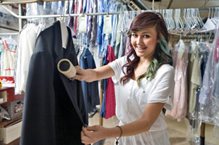 Dry Cleaing Service - Rockville, MD - S K Cleaners & Custom Tailors