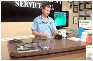 spa maintenance | Brunswick, GA | Jeffs Pool And Spa Service | 912-342-4640