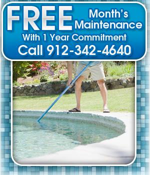 swimming pool | Brunswick, GA | Jeffs Pool And Spa Service | 912-342-4640
