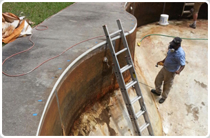 pool renovations | Brunswick, GA | Jeffs Pool And Spa Service | 912-342-4640