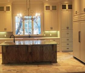 Custom Kitchen Cabinets Handmade Cabinets Tyler Tx