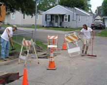 General Contractors - Gaston, IN - Schneider General Contractor LLC
