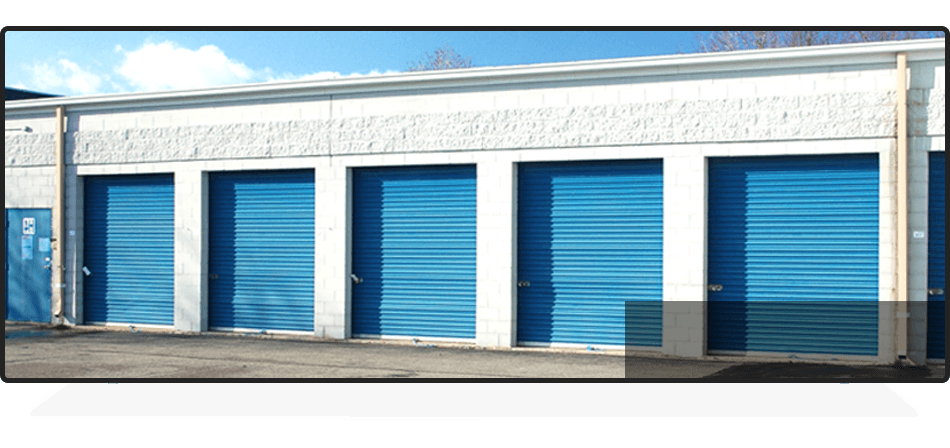 Commercial garage doors columbus oh kelly and askew for Garage doors columbus oh