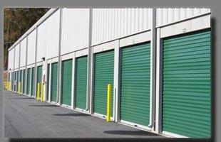 Commercial Garage Doors | Columbus OH | Kelly u0026 Askew Inc. | 614- & Commercial Garage Doors Columbus OH u2013 Kelly and Askew pezcame.com
