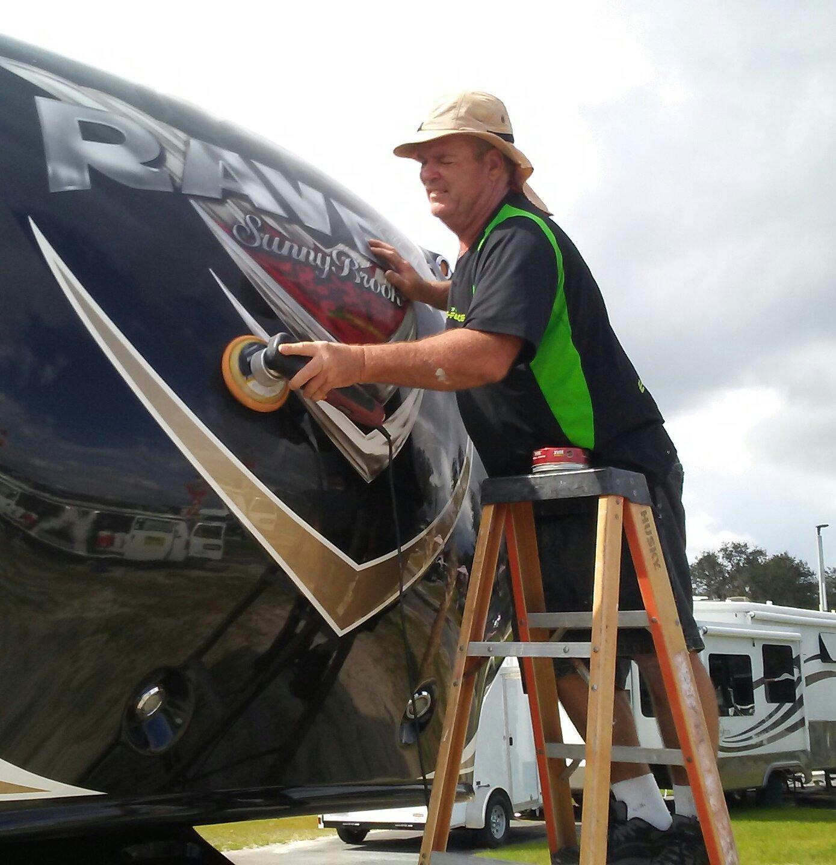 Mpres Detailing Dover Location Rv Car Wash Truck Wash 33527