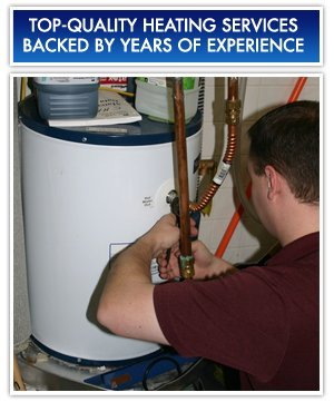 Boilers - Aberdeen, SD - Heartland Heating & Cooling