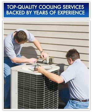 Cooling - Aberdeen, SD - Heartland Heating & Cooling