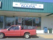 auto parts - Portland, CT - NAPA Auto Parts Of Portland - storefront