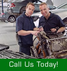 Auto Repair - Newark, OH - Green's Radiator & Air Conditioning Service