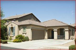 Roofing | Casa Grande, AZ | Bavohe Homes | 520-709-2000