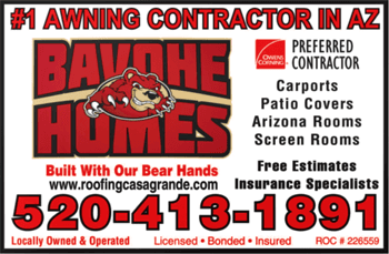 Awning Contractor