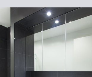 Mirror Installation | Nashville, TN | Madison Glass LLC | 615-262-1377