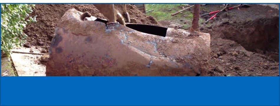 Oil Tanks | Monroe, NY  | Crossriver Environmental | 845-222-4402