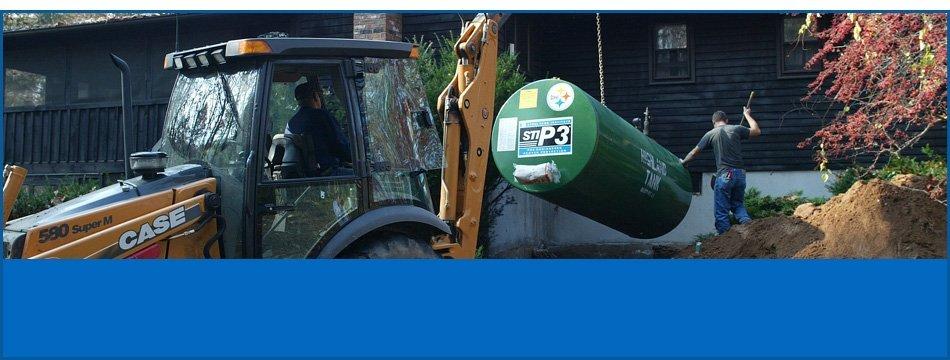 Site remediation | Monroe, NY  | Crossriver Environmental | 845-222-4402