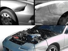 collision repair  - Blackwell, OK  - Resu-Wreck-Tion Collision Repair & Refinishing - auto body repair
