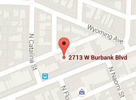 Tool Time Inc.  2713 W. Burbank Blvd. Burbank, CA 91505