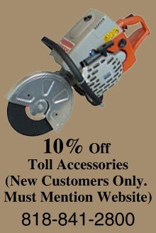 Power Tool Repair - Burbank, CA - Tool Time Inc.