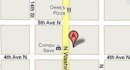 Northern Motors Inc 404 N Washington St Grand Forks, ND 58203-3182