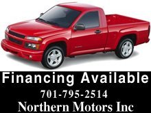 Pre-owned trucks for sale - Grand Forks, ND - Northern Motors Inc