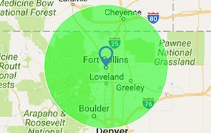 Poudre Valley Air | 970-493-2050