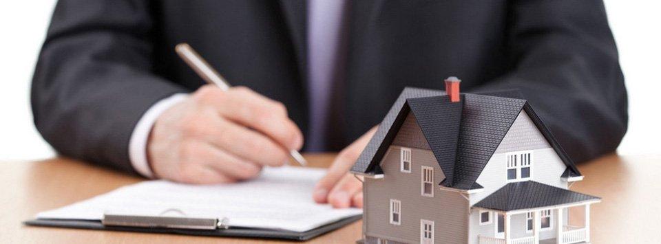 Mortgage service