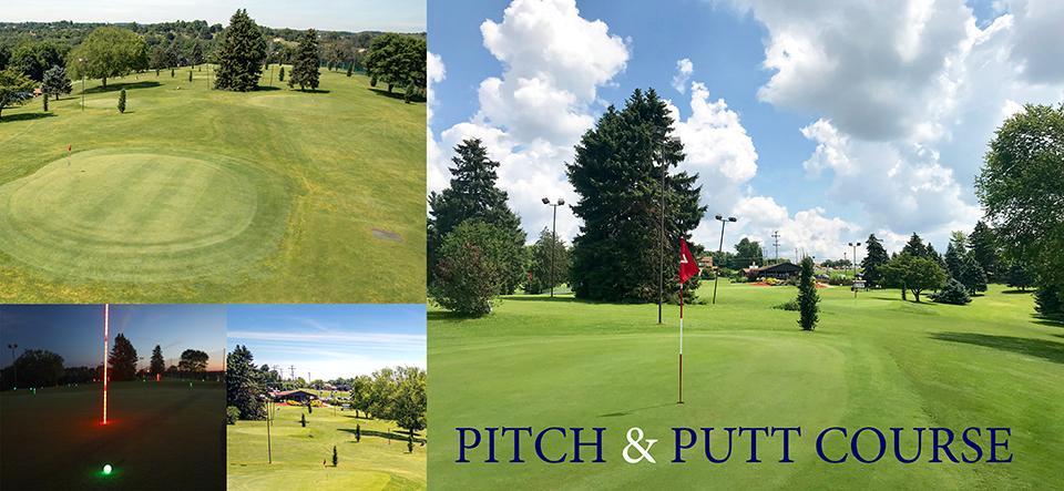 Scally's Golf & Training Center   Golf Club   Coraopolis, PA