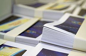 Printed document copies