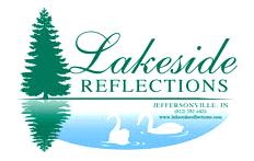 Lakeside Reflections logo