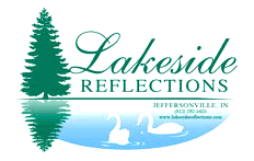 Lakeside Reflections logo