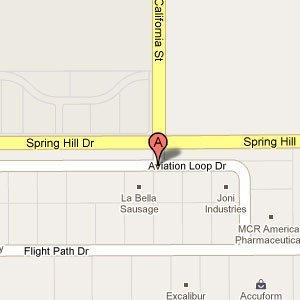 Golden X Plumbing Supply Inc - 16190 Aviation Loop Dr, Spring Hill, FL 34604