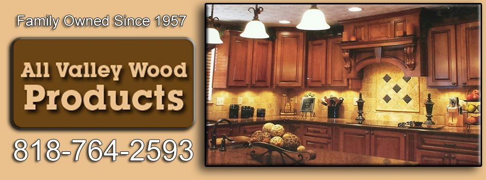 Cabinet Makers - North Hollywood, CA - All Valley Wood Products