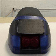 Motorcycle seats
