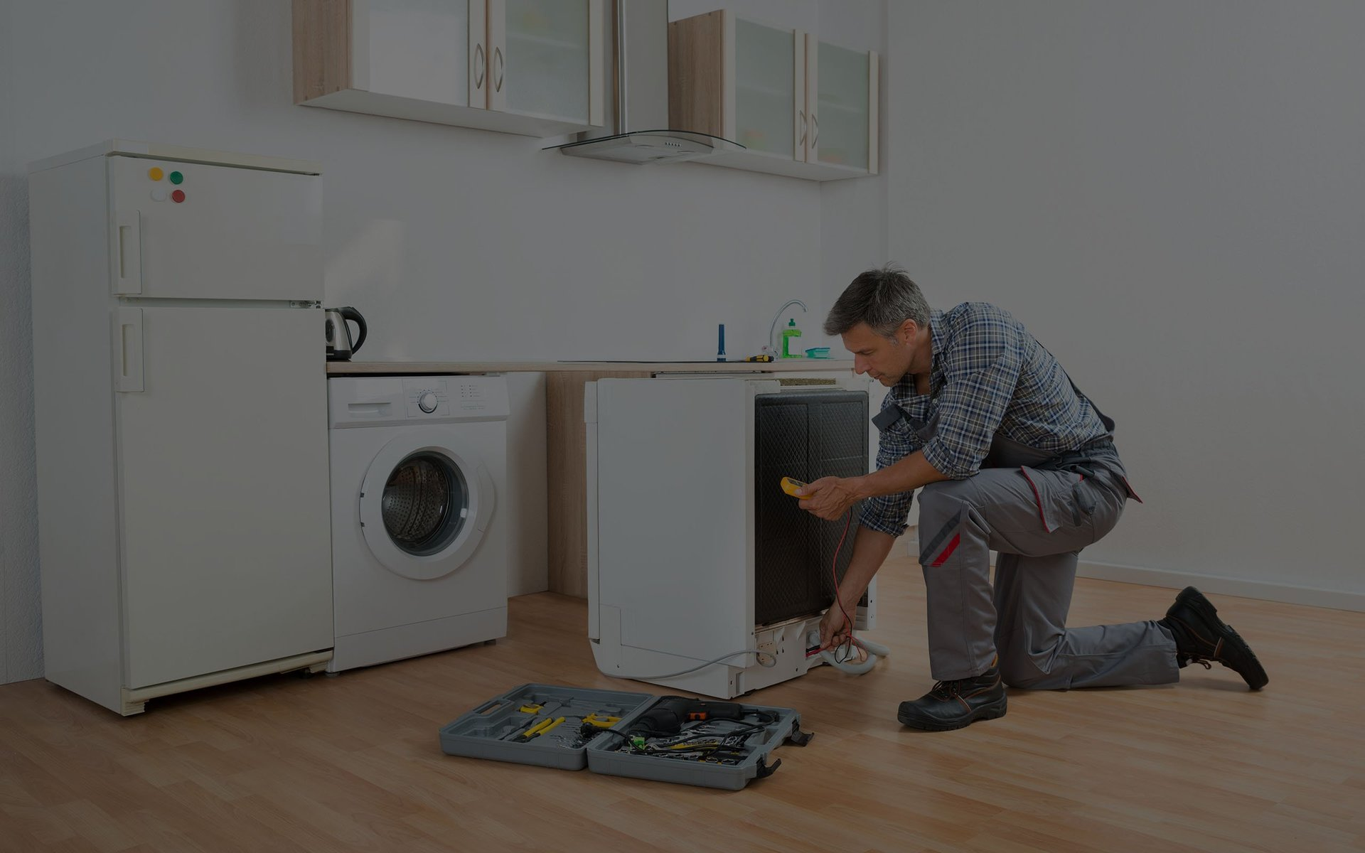 Complete Appliance Repair Dishwasher Repairs Knoxville Tn