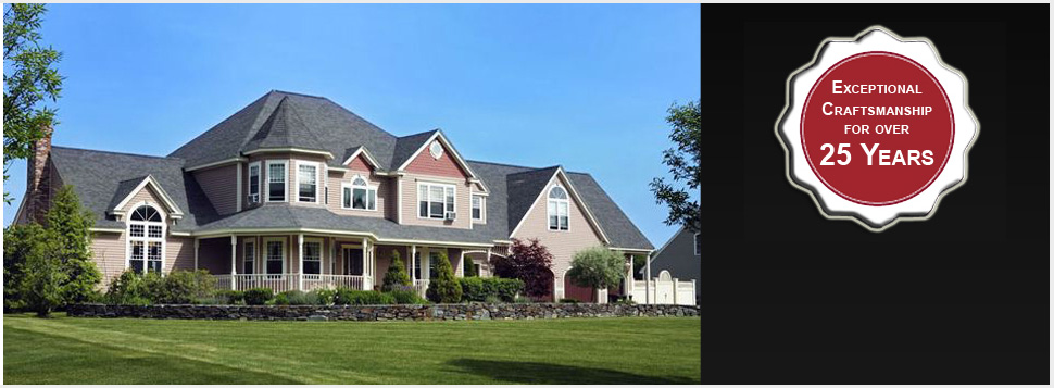 Custom Homes | Charleston, IL | Luxury Homes | 217-345-5511
