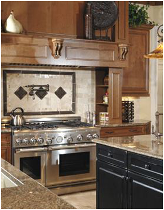Kitchen Remodeling - Charleston, IL