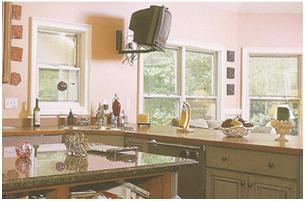 Luxury Homes Interior Project Gallery - Charleston, IL
