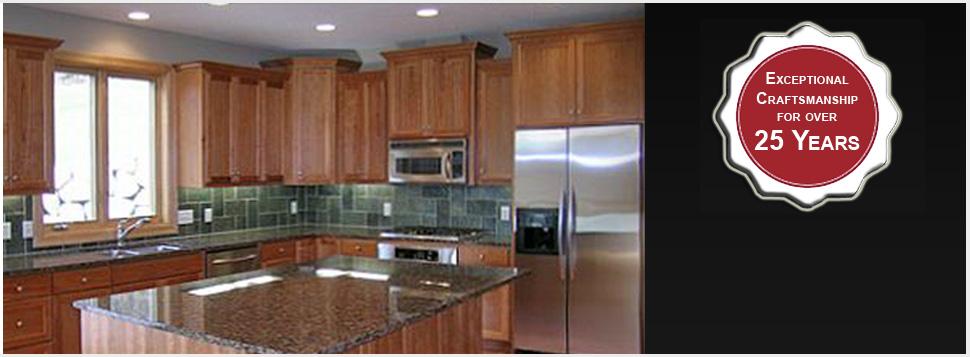 Home Renovations - Charleston, IL