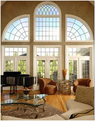 Luxury Homes Design Build Charleston, IL