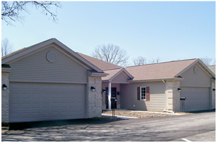 Luxury Homes Exterior Project Gallery - Charleston, IL