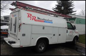 HVAC Contractor - Troy, MI - R & R Mechanical
