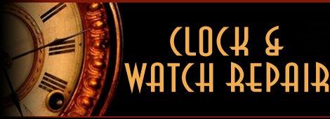 Master Clockmaker | St. Charles, IL | American Clock Repair | 630-584-4495