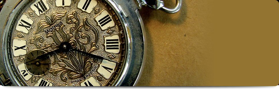 Nautical and Ship Clocks | St. Charles, IL | Clock & Watch Repair | 630-584-4495