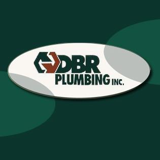 DBR Plumbing Inc. - Logo
