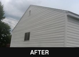 Jon McKinney Home Improvement - Siding - Miamisburg, OH