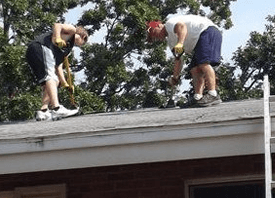 Gutters - Jon McKinney Home Improvement - Miamisburg, OH